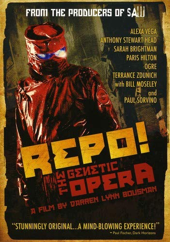 Repo ! The Genetic Opera (eng)