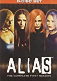 Alias: Double Agent / Season: 2 / Episode: 14 (2003) (Television Episode)