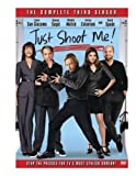 Just Shoot Me (1997 - 2003) (Television Series)
