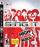 Disney Sing It! - High School Musical 3: Senior Year (2008) (Video Game)