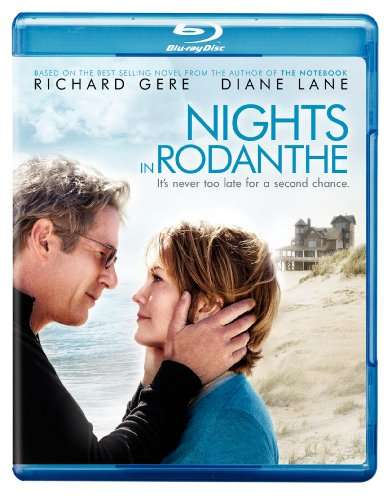 Nights in Rodanthe [Blu-ray] DVD