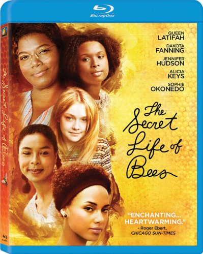 The Secret Life of Bees [Blu-ray] DVD