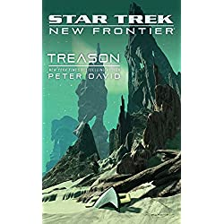 Star Trek: New Frontier: Treason