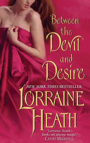 Book between the Devil and Desire