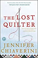 Book Cover: The Lost Quilter by Jennifer Chiaverini