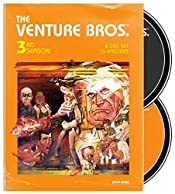 The Venture Bros.: 3rd Season