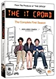 The IT Crowd: Yesterday's Jam / Season: 1 / Episode: 1 (2006) (Television Episode)