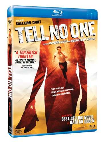 Tell No One [Blu-ray] DVD