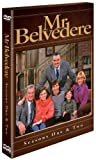 Mr. Belvedere (1985 - 1990) (Television Series)