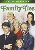 Family Ties: A, My Name Is Alex / Season: 5 / Episode: 23 (1987) (Television Episode)