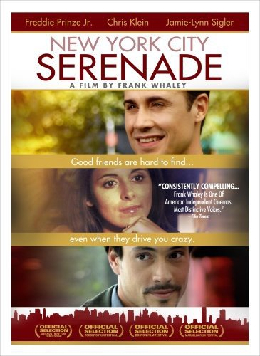 New York City Serenade DVD