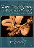 Yoga Emergency DVD: Pregnancy