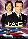 JAG (1995 - 2005) (Television Series)