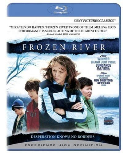 Frozen River [Blu-ray] DVD