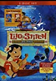 Lilo and Stitch (2002 - 2006) (Movie Series)