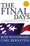 The Final Days (1976) (Book) written by Bob Woodward, Carl Bernstein