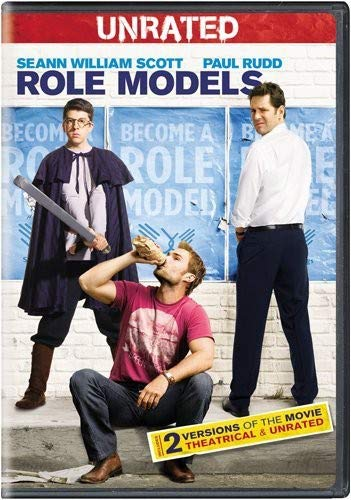 Role Models Unrated