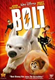 Bolt (2008) (Movie)