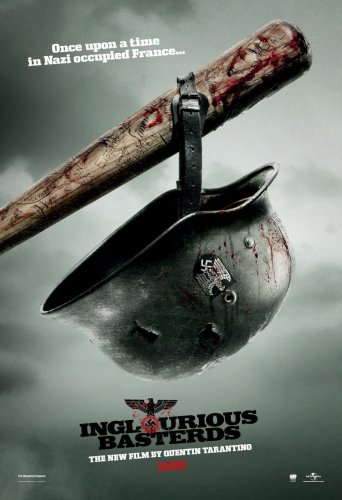 Buy The basterds poster