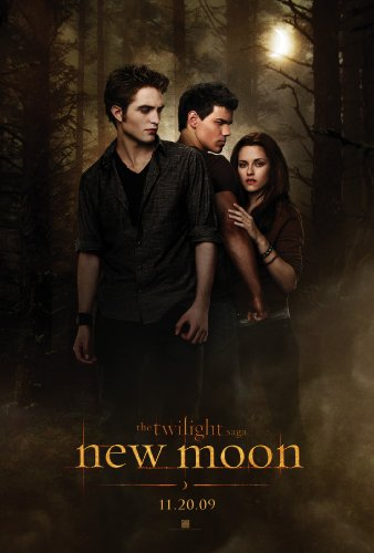 Buy The DVD - Twilight