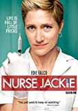 Nurse Jackie: The Wall / Season: 4 / Episode: 3 (2012) (Television Episode)