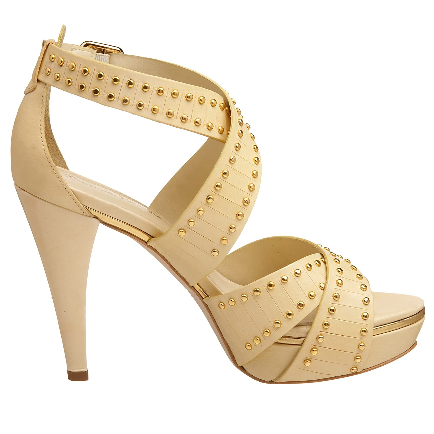 Pour La Victoire Ange Platform Sandal - Free Overnight Shipping & Return Shipping: Endless.com from endless.com