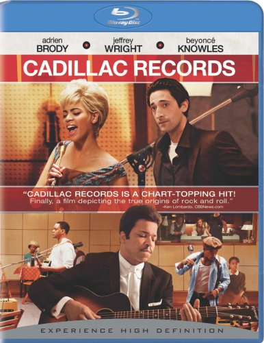 Cadillac Records [Blu-ray] DVD