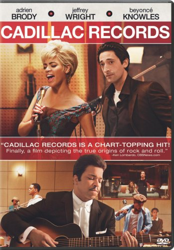 Cadillac Records DVD