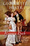 Book  Regency Buck