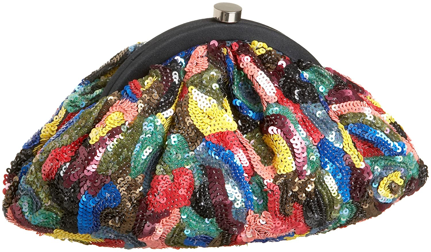 SANTI CPM4338 Clutch - Free Overnight Shipping & Return Shipping: Endless.com :  sequin clutch clutch santi bag