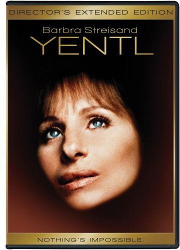 Yentl Two-Disc Director's Cut