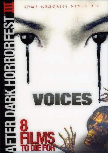 Voices DVD