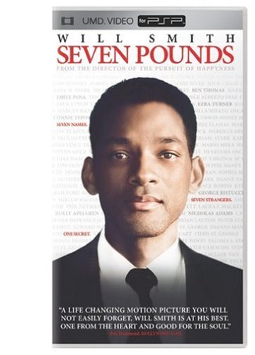 Seven Pounds [UMD for PSP] DVD