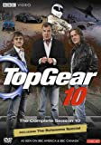 Top Gear (2002) (Television Series)