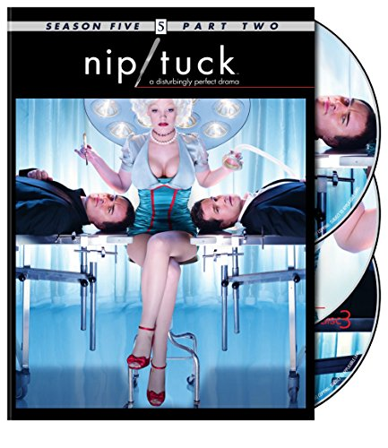 Nip/Tuck - Season 5, Part 2 DVD