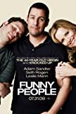 Funny People (2009) (Movie)