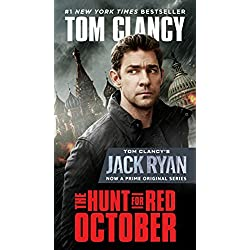 The Hunt for Red October (A Jack Ryan Novel Book 1)