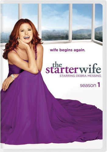 The Starter Wife: Season 1 DVD