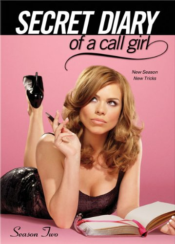 Secret Diary of a Call Girl: Season Two DVD
