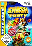 Boom Blox Smash Party: Nintendo Wii: Amazon.de: Games cover