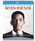 Will Smith plays Ben Thomas is this mysteriously titled movie.