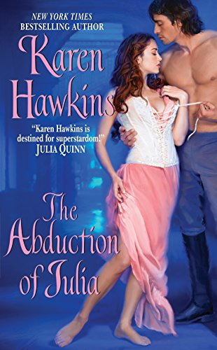 Book The Abduction of Julia