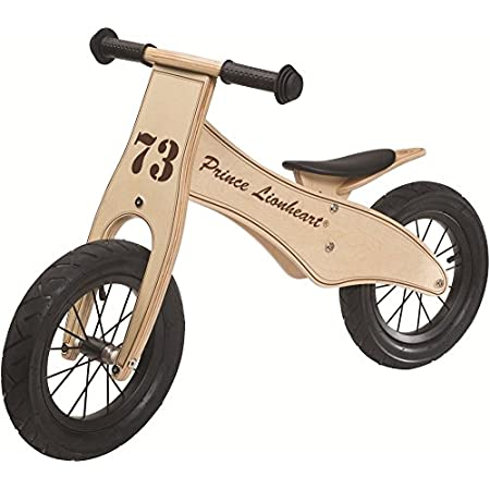 Prince Lionheart Balance Bike