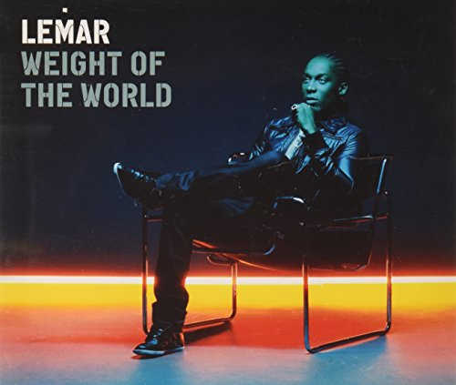 Weight of the World [2 Track CD]