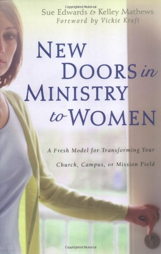 Free Kindle Book : New Doors in Ministry to Women
