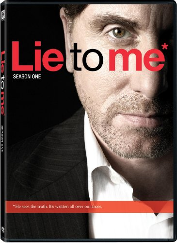 Lie to Me: Season One DVD