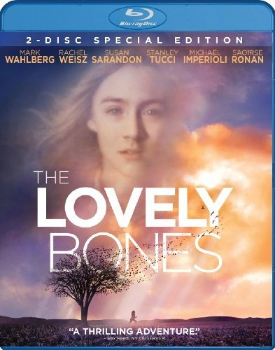 The Lovely Bones [Blu-ray] DVD