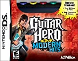 Guitar Hero On Tour: Modern Hits (2009) (Video Game)