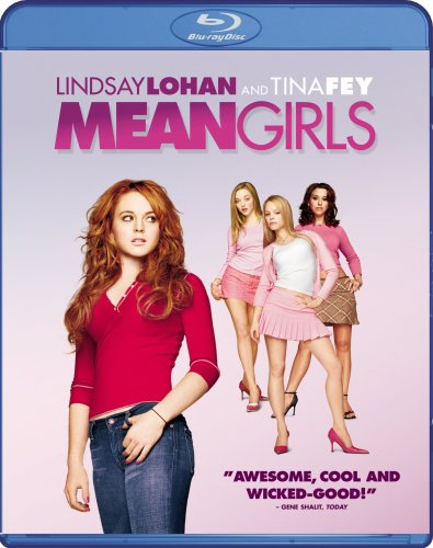 Mean Girls [Blu-ray] DVD
