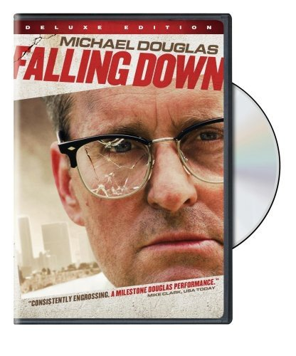 Buy The falling down DVDs